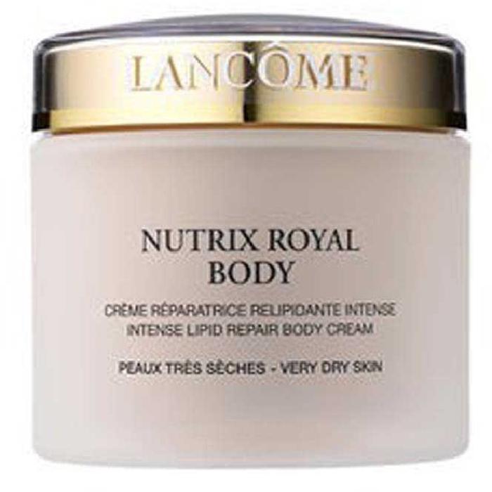 Lancome Nutrix Body Milk 400ML