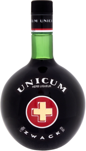 Zwack Unicum 40% 1L