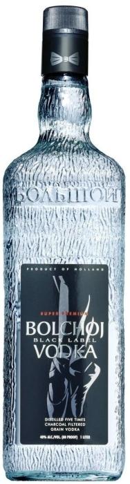 Bolchoj Vodka 40% 1L