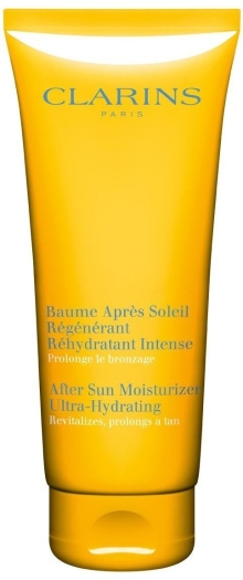 Clarins Sun Care After Sun Moisturizer 200ml