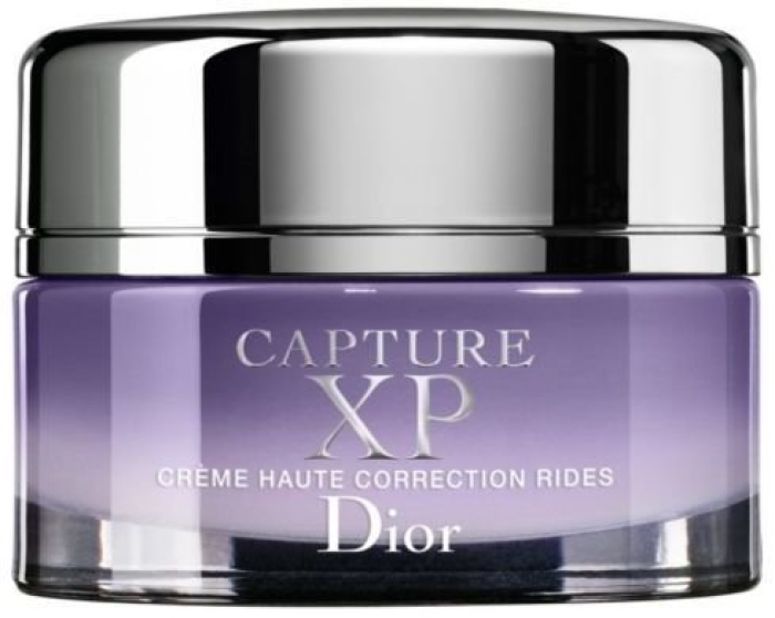 TY Capture XP Ultimate Wrinkle Correction Creme Dry Skin
