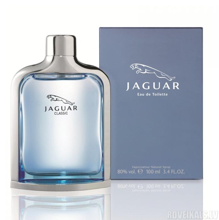 Jaguar New Classic 100ml