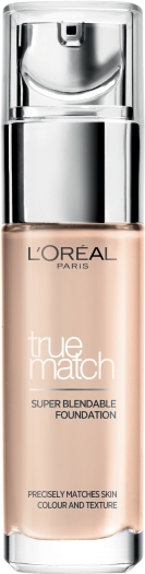 L'Oreal Paris True Match Foundation N2R2C Rose Vanilla 30ml