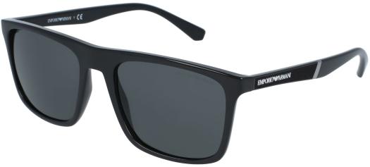 Armani EA 4097 501787 56 Sunglasses