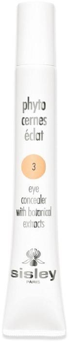 Sisley Phyto-Cernes Concealer N3 Apricot 15ml
