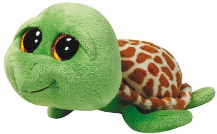 TY Beanie Boos Turtle 24cm