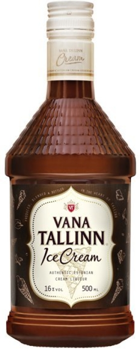 Vana Tallinn Ice Cream 0.5L