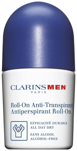 Clarins Men Deodorant Roll On 50ml