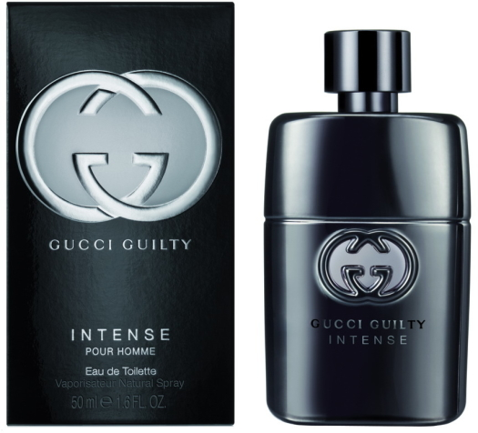Gucci Guilty Pour Homme Intense 50ml