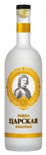 Imperial Gold Vodka 3L