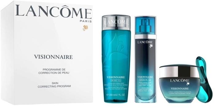 Lancome Visionnaire Set 2x50ml+15ml