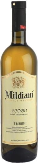 Mildiani Tvishi 0.75L