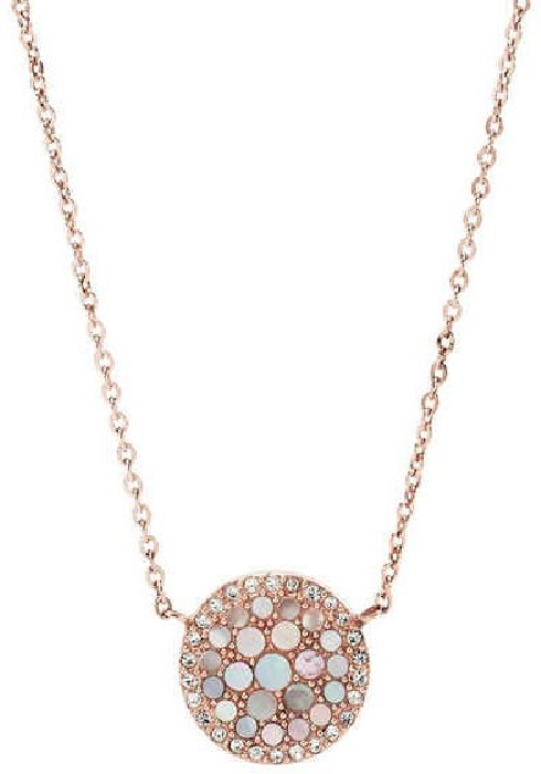 Fossil Vintage Glitz JF01740791 Necklace