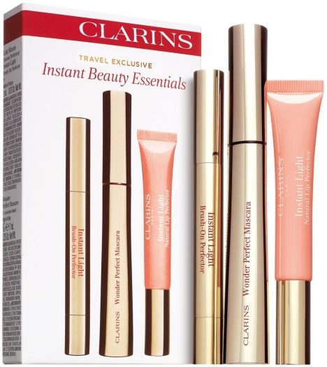 Clarins Instant Beauty Essential Set