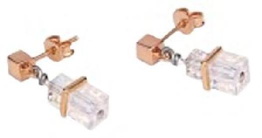 Coeur De Lion 4734/21-1400 Earrings