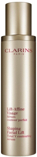 Clarins Lift-Affine Visage Shaping Facial Lift Total Contouring Serum 100ml