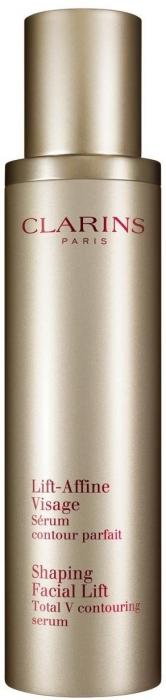 Clarins Lift-Affine Visage Shaping Facial Lift Total Contouring Serum 100ml