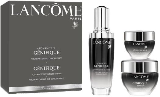 Lancome Advanced Genifique Set 50+15+15ml