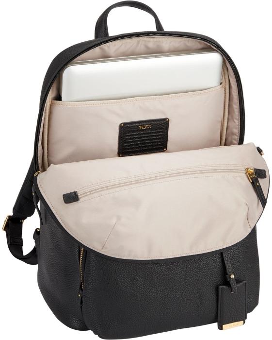Tumi 017001D Halle Backpack