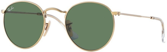 Ray-Ban RB3447 001 50 Sunglasses 2017