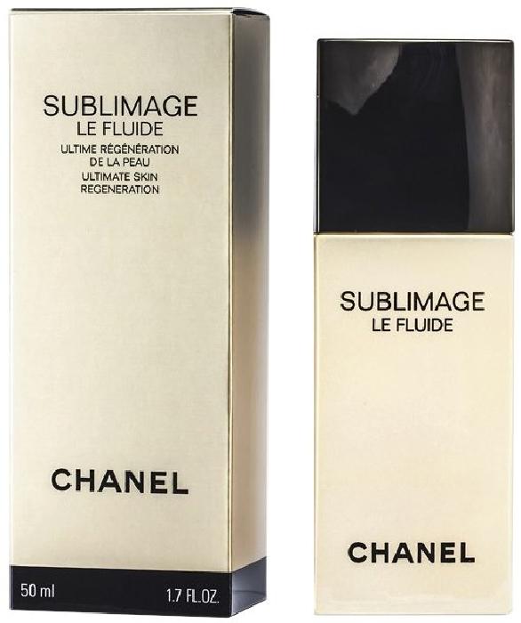 Chanel Sublimage Le Fluide Ultimate Skin Regeneration 50ml