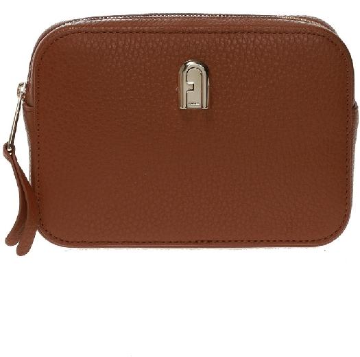 Furla Sleek M BELT BAG, Brown 1056724