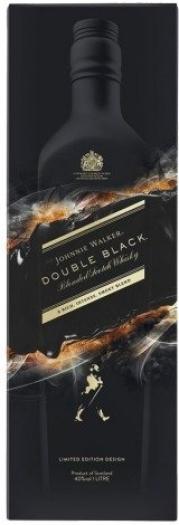 Johnnie Walker Double Black Limited 1L