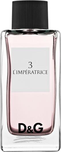 Dolce&Gabbana L'Imperatrice Pour Femme EdT 50ml