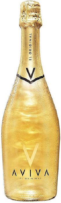 Aviva Gold 0.75L
