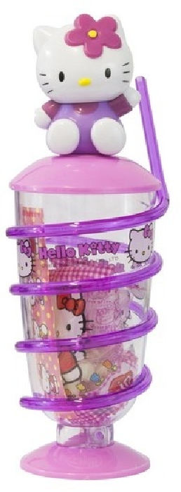 Candy Rific Hello Kitty Candy Cup