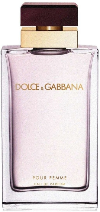 Dolce&Gabbana Pour Femme EdP 50ml