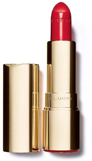Clarins Joli Rouge Moisturizing Lipstick #760 - Pink Cranberry 3.5g