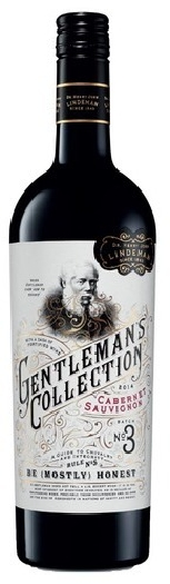 Lindemans Gentlemen's Collection, Carbernet Sauvignon 0.75L