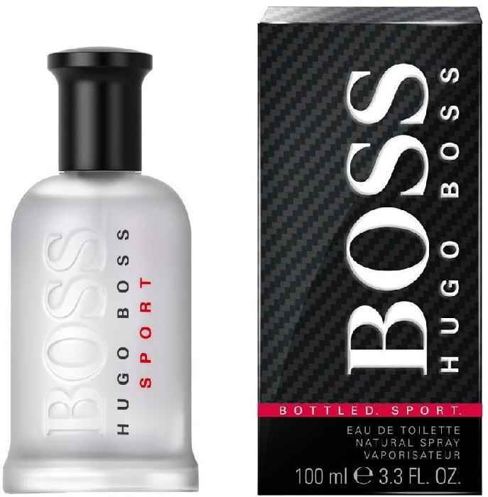 Boss Bottled Sport EdT 100ml