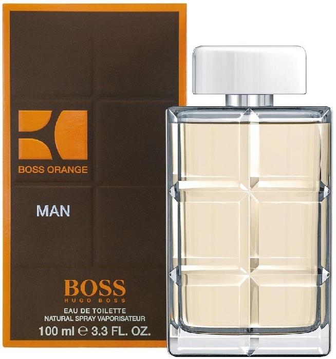 Boss Orange Man EdT 100ml