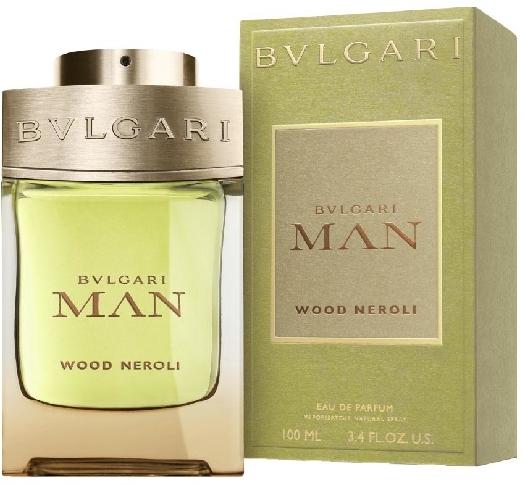 Bvlgari Man Wood Essence Neroli 100ml