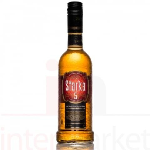 Vilniaus Starka 5 43% 0.5L