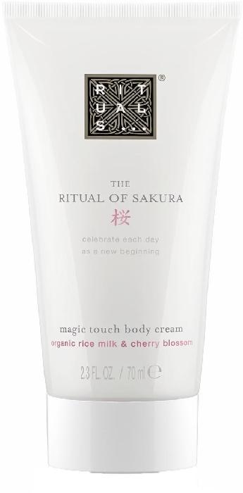 Rituals Travel Mini Sakura Body Cream 70ml