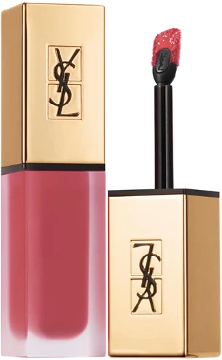 Yves Saint Laurent Rouge pur Couture Lipstick With Applicator N° 16 6ml