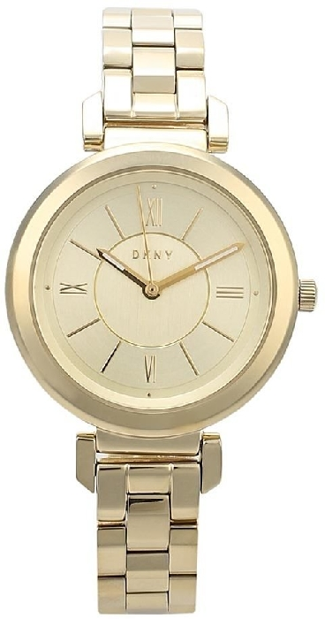 DKNY Ellington Women's Watch NY2583