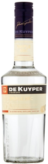 De Kuyper Triple Sec 40% 1L