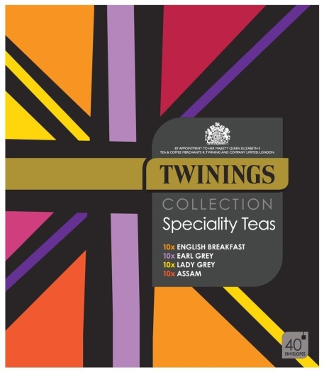 Twinings Specialty Teas Collection 85g