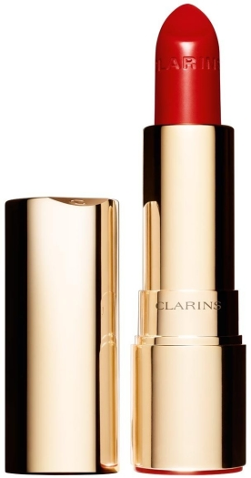 Clarins Joli Rouge Lipstick N743 Cherry Red 3.5g