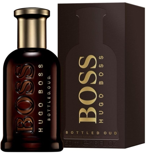 Boss Bottled Oud EdP 50ml