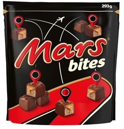 Mars Bites 293g