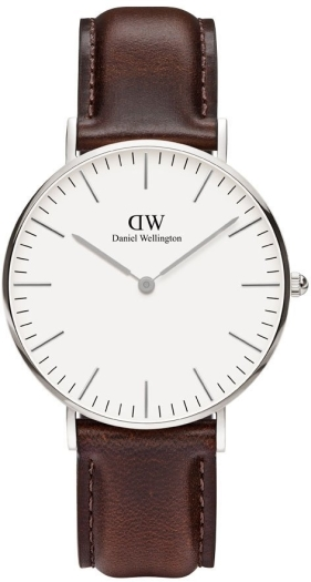 Daniel Wellington DW00100056 Classic Bristol