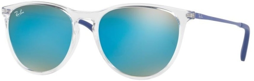 Ray-Ban Junior RJ9060S7029B750 Sunglasses 2017