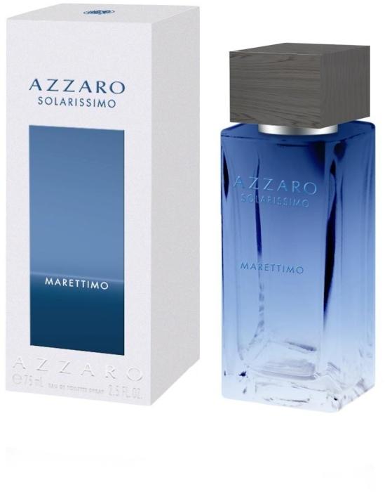 Azzaro Solarissimo Marettimo EdT 75ml