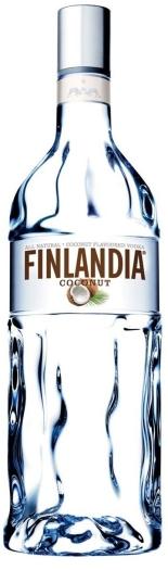 Finlandia Coconut 37.5% 1L