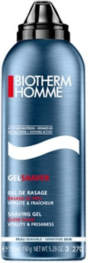 Biotherm Shaving Gel Homme 150ml